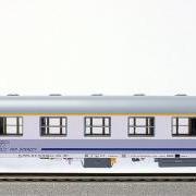 Wagon osobowy 1 kl InterCity 112A A<sup>9</sup>ou 1251 (Robo 2112110)