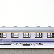 Wagon osobowy 2 kl InterCity 112A A<sup>9</sup>ou (Robo 2112220)