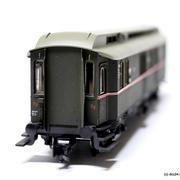 Wagon pocztowy Gmx (Parowozik Fleischmann 5678 F/37568)
