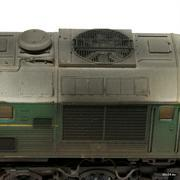 Lokomotywa towarowa spalinowa ST44 (Jan-Kol ST44206)