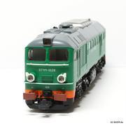 Lokomotywa spalinowa ST44 (Roco 62763 62764)