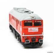 Lokomotywa towarowa spalinowa M62 (Wawric Roco-62785)