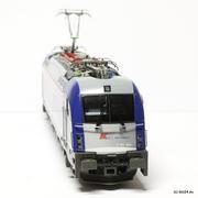 Lokomotywa uniwersalna elektryczna Husarz EU44 (Roco 62599)