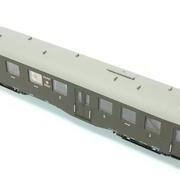 Wagon osobowy 2/3 kl BCix (Parowozik Liliput 334500 L/012028)