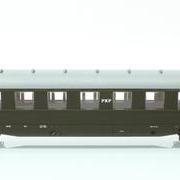 Wagon osobowy 2 kl Bhxz (Parowozik Marklin 43237 M/20256)