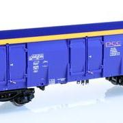 Wagon węglarka Eas-z (Electrotren 5377)
