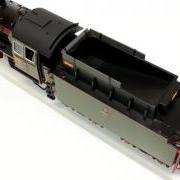Lokomotywa pospieszna parowa Pm2 (Micro Feinmechanik 07323 H.L. SE 167 (008/010))