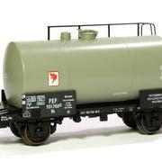 Wagon cysterna Rh (Klein Modellbahn LM 02/05)