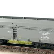 Wagon samowyładowczy Fals (Klein Modellbahn LM 03/04/2)