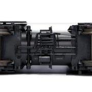 Wagon cysterna Rh (Klein Modellbahn LM 08/05)