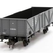 Wagon węglarka Wddo (Klein Modellbahn LM 09/05)