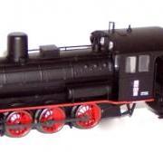 Lokomotywa towarowa parowa Tp1 (Piko 95698)