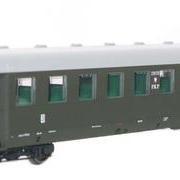 Wagon osobowy 3 kl  Chix (Parowozik Piko 95955 P/019018)