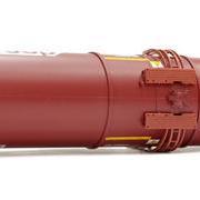 Wagon cysterna Zans (Parowozik Geconvvm 49204/2/G)