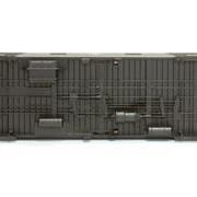 Wagon bagażowy Fhx (Parowozik Fleischmann 5740 F/030661)