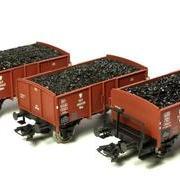 Wagon węglarka Wdo (Parowozik Marklin 46092 M/388839)