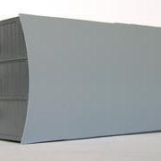 Wagon towarowy kryty Kdn (Piko 95673)