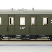 Wagon osobowy 2 kl B (Piko 95950)