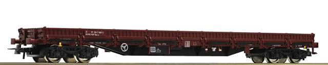 Wagon platforma Res-x (Roco 76981)