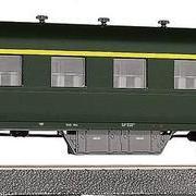 Wagon osobowy 1 kl Ahxz (Roco 45132)
