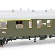 Wagon osobowy 1/2 kl ABi (Roco 45538)
