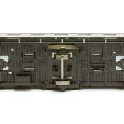 Wagon osobowy 2 kl Biy (Roco 45565)