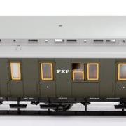 Wagon osobowy 2 kl By (Roco 45763)