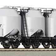 Wagon zbiornikowy Sh (Roco 47315)