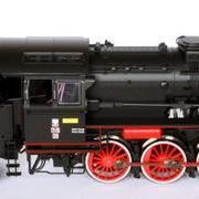 Lokomotywa towarowa parowa Ty5 (Roco 63295)