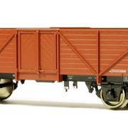 Wagon węglarka Wddo (Roco 66401)