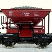 Wagon szutrówka Wddah (Roco 66415)