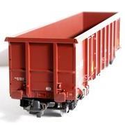 Wagon węglarka Eanos (Roco 66509)