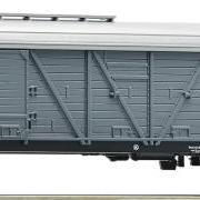 Wagon towarowy kryty KKwho5 (Roco 66749)