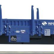 Wagon platforma Res (Roco 66751)