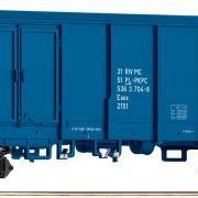Wagon węglarka Eaos (Roco 76806)