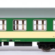 Wagon osobowy 2 kl Bdnu-x (Sachsenmodelle 74349)