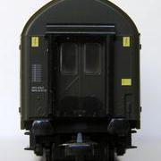 Wagon osobowy 2 kl Bdn (Sachsenmodelle 74564)