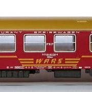 Wagon restauracyjny WARS WRdun (Tillig 74726)