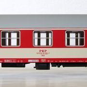 Wagon osobowy 1 kl Adnu (Tillig 74729)