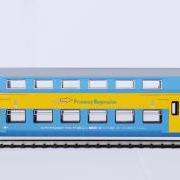 Wagon osobowy 2 kl B<sup>16</sup>mnopux (Piko 97036)