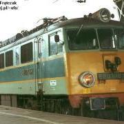 Lokomotywa pasażerska elektryczna EU07 (Piko 96371)