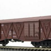 Wagon towarowy kryty .Gags (KKyt) (TMF 551415)
