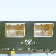 Wagon osobowy 2 kl Bwxz (Heris 17031-5)