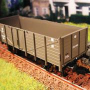 Wagon węglarka Wddo (PiotrB-32 Fleischmann 5915 F/0341680)
