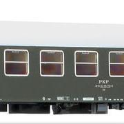 Wagon osobowy 2 kl  Bd (Tillig 74813)